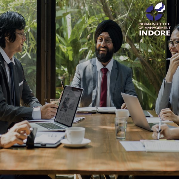 IIM INDORE - Strategic Operations and Supply Chain Management Programme