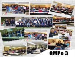 General Management Programme Batch 3 Journey