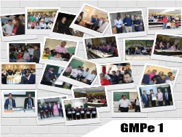General Management Programme Batch 1 Journey