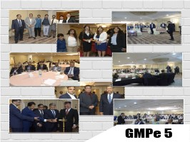 General Management Programme Batch 5 Journey